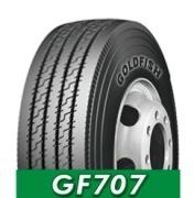 China TBR Tire Goldfish Brand (GF707)