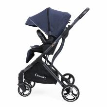 Carrinho de passeio dobrável para bebê crianças carrinhos carrinhos carrinhos