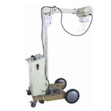 Gute Qualität 100mA mobilen Röntgengerät