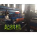2015 горячая продажа! Машина для формовки криволинейных валков для Индии