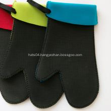 Waterproof Cheap Custom Printed Neoprene Oven Gloves
