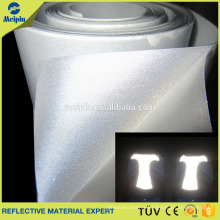 Hot Melt Reflective TPU film