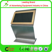Customized Lcd Kiosk Touch Advertising Display
