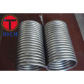 TP304/304L/316/316L Stainless Steel Small Coil Tube