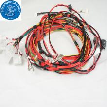 arnés de cableado de montaje de cable personalizado