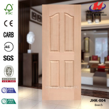 Special Design Natural Wood Veneer Thailand Door Panel