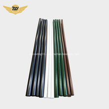 High quality white virgin  PTFE teflon rod
