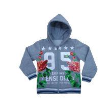 2016 neuer Entwurfs-Mädchen-Mantel, Art- und Weisekind-Kleidung (SGC011)