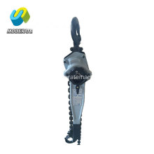 0.75-9T High Quality Chain Block Lever Hoist