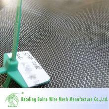 Tela de malla de alambre de acero inoxidable (proveedor de China)