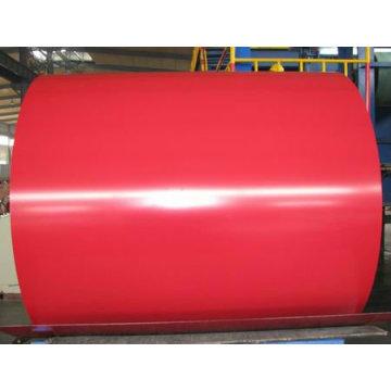 Стальная катушка с цветным покрытием Производство: Hebei Yanbo