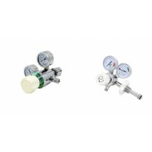 Medical oxygen high pressure regulator