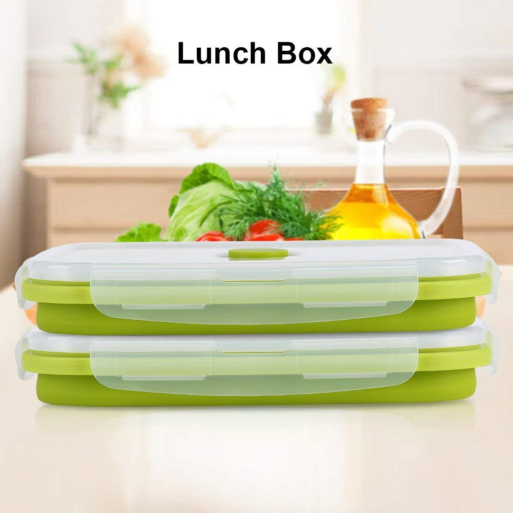 waterproof lunch box