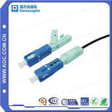 Nice Price Fic Connector for FTTH Drop Cable
