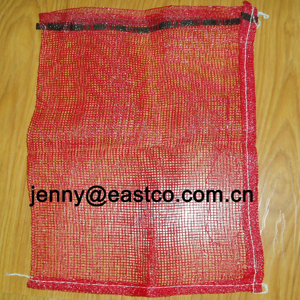 L-Sewing Leno Mesh Net Bag Sack