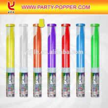Партия Поппер Новый Порошок Красочный Забег Холи Pigmentgulal Порошок Шутер Дыма Конфетти Для Праздника Спорта Порошке