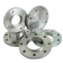 DIN 2635 Welded neck flange 16 bar