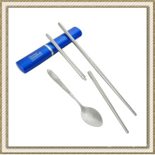 Folding Stainless Steel Cutlery Set (CL1Y-CS204)
