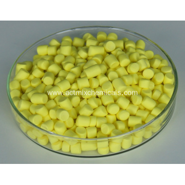 Pre-dispersed Rubber Vulcanizator  Insoluble Sulphur IS60-70