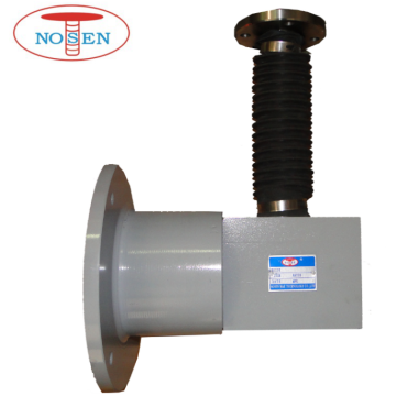 350KN Heavy duty screw jacks for lifting platform