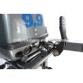 Qualidade de Hight 2 tempos SPEEDA 9.9hp motor de popa China