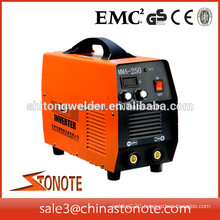igbt /mos MMA-250 Welding Machine
