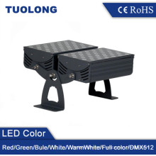 Outdoor LED Flood Light 150W with Double Head High Bright LED Light