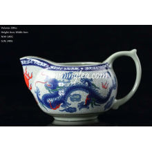 Dragon & Phenix Painting Pitcher-180cc