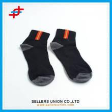 Супер мягкие и прочные трикотажные спортивные носки для простого дизайна