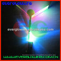 led flying arrow helicopter