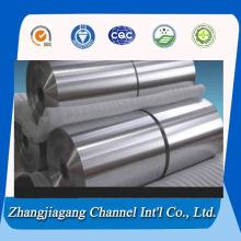Best Quality ASTM B265 Gr2 Titanium Foil Manufactor