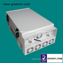 Jammer de 250W GPS / Jammer del teléfono móvil / Jammer del RF (GW-J250CW)
