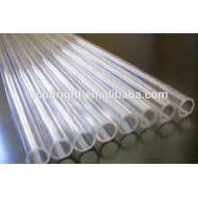 materias primas de CFL