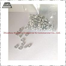 Aluminium-Heizungsspule / Aluminiumdraht auf Verdampfungs- und Schweißbeschichtungsfolie auftragen