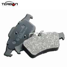 FDB1766 Brake Pad Manufacturers For Jaguar
