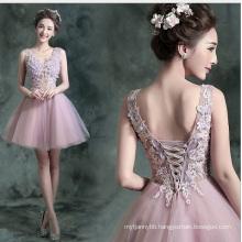 High Quality Backless Women Dress Wholesale Women Party Dress