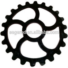 iron wheel iron agricultural roller ring