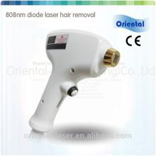 Professionelles Handstück der Diodenlaser-Haarabbaumaschine