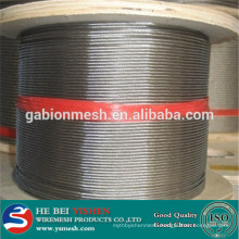 Hot Sale stainless steel wire rope price made in China