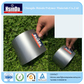 Dsm Resin Material Polyester Shiny Transparent Powder Coating Paint