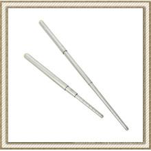 Tri, pliage télescopique en acier inoxydable baguettes (CL1Y-CS301)