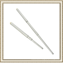 Tri Folding Telescopic Stainless Steel Chopsticks (CL1Y-CS301)