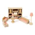 Puzzlespielspielzeugfabrik des hölzernen Bildungsspielzeugs 3d