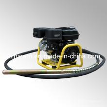 Baumaschinen 38mm Beton Vibrator (HRV38)