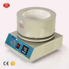 lab Stainless steel magnetic stirrer heating mantle