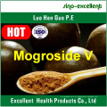 Edulcorante natural Luo Han Guo Extracto Mogroside V
