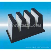 filtro de aire HEPA combinado