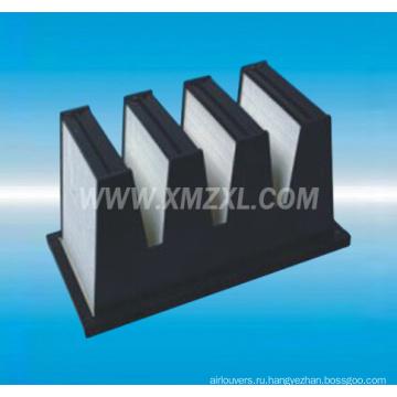 комбинированный фильтр воздуха HEPA