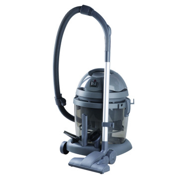 gray water filter drum vacuum cleaner