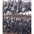 Carbon Steel Tee ASTM Standard